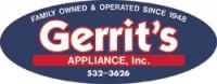 Gerritt's Appliance